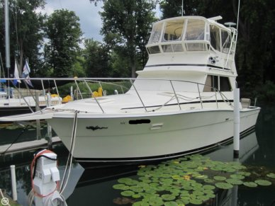 Viking 35 Convertible, 39', for sale