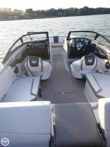 Scarab 21, 21', for sale - $43,400