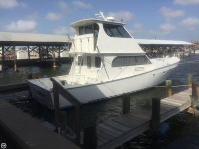 Custom 50, 50', for sale - $65,000