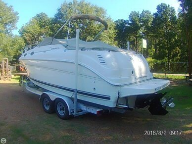 Sea Ray 260 Sundancer, 28', for sale - $25,999