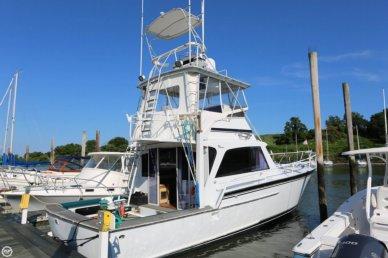 Striker 44, 44', for sale - $59,500