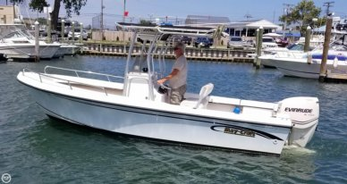 Maycraft 2000CC, 20', for sale - $24,500