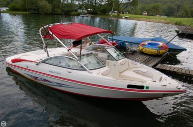 Rinker 226 Captiva BR, 226, for sale - $23,500