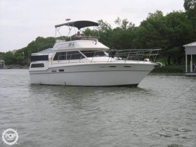 Sea Ray 355AC, 36', for sale - $38,900