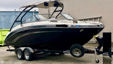 Yamaha 242 Limited S, 23', for sale - $35,000