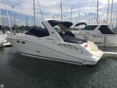 Sea Ray 290 Sundancer, 31', for sale