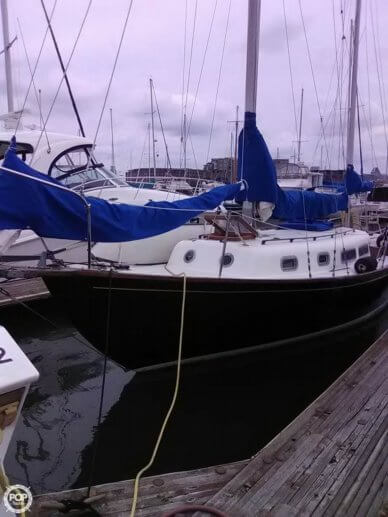 Allied Seawind Ketch (Allied), 30', for sale - $18,000