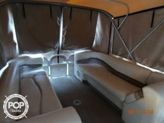 2006 Sun Tracker 32 Custom Party Cruiser - #3