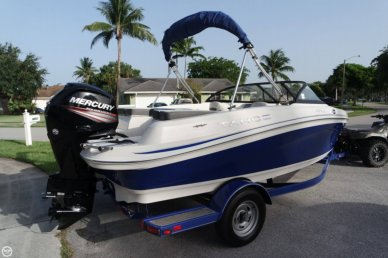 Tahoe 450 TS, 18', for sale