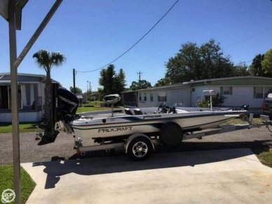 ProCraft Super Pro 200, 20', for sale - $17,000