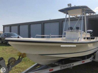 Sea Pro V2100 CC Bay Series, 21', for sale - $17,000