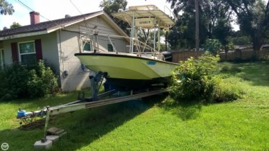 Boston Whaler Outrage V-20, 19', for sale - $16,900