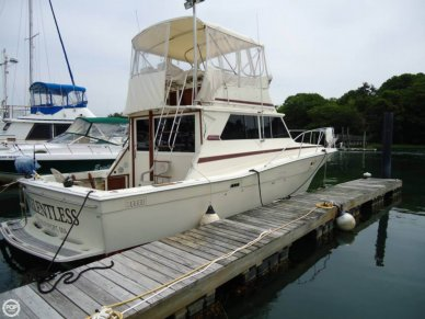 Viking 35 Convertible, 35, for sale