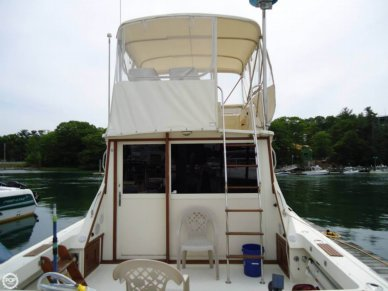 1983 Viking 35 Convertible - #3