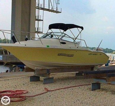 Key West 211 WA, 21', for sale