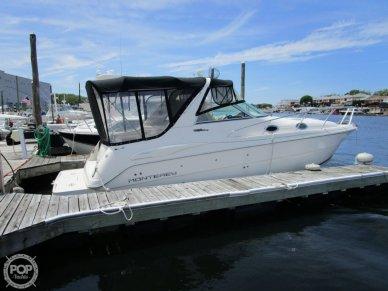 Monterey 302 Cruiser, 36', for sale - $39,900