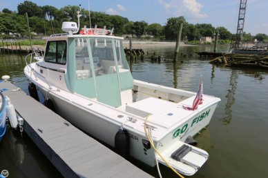 Steiger Craft 23 Chesapeake, 23', for sale - $39,500
