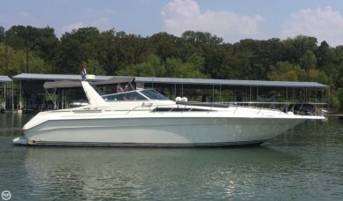Sea Ray 420, 47', for sale