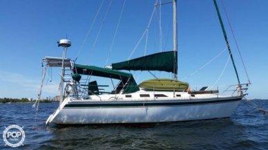 Hunter 34, 34', for sale - $27,500