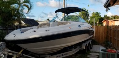 Sea Ray 270 Sun Deck, 27', for sale - $26,600