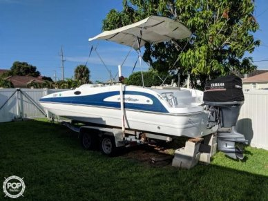 Hurricane SD 237, 23', for sale - $14,000