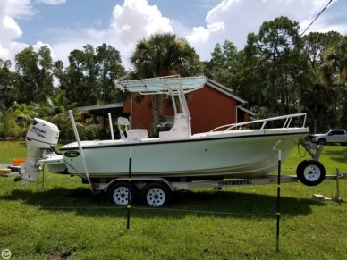 Dusky Marine 227 XF, 22', for sale - $37,000