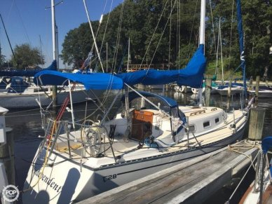 Tartan 28, 28', for sale - $27,800
