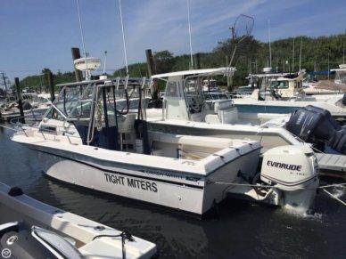 Grady-White 240 Offshore, 24', for sale - $19,800