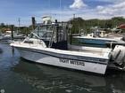 1987 Grady-White 240 Offshore - #3
