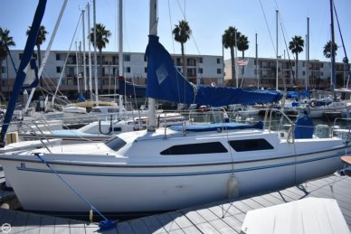 Catalina 250, 250, for sale - $17,495