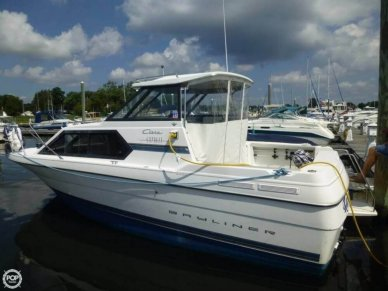 Bayliner Ciera Express 2452, 24', for sale - $18,900