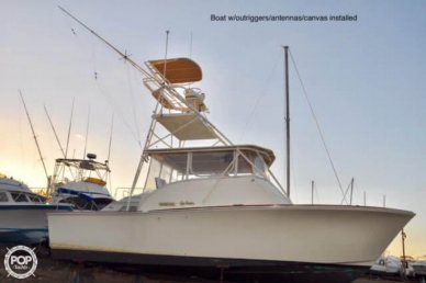 Egg Harbor 30 Custom open Sportfish, 30', for sale - $33,000
