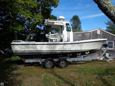 Privateer 2400 Renegade, 24', for sale - $39,500