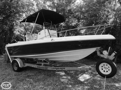 Sea Fox 197 Pro Series Center Console, 19', for sale - $19,950