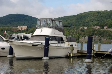 Mainship 36 Nantucket Double Cabin, 36', for sale