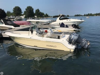 Robalo 260 CC, 26', for sale