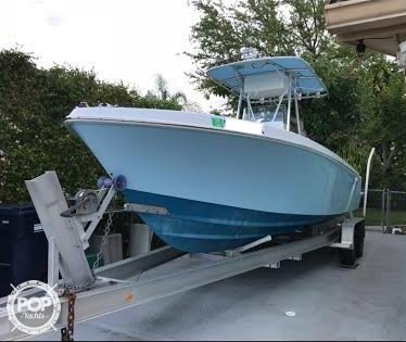 Contender 23 Center Console, 23', for sale - $54,900