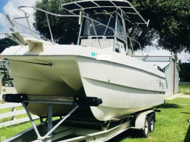 Sportcraft SCC 23 Sport Cat, 23', for sale - $29,500