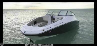Sea-Doo 230 Challenger SE, 23', for sale