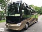 2016 Allegro Bus 450P - #3