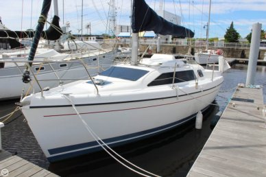 Hunter 280, 280, for sale - $19,900