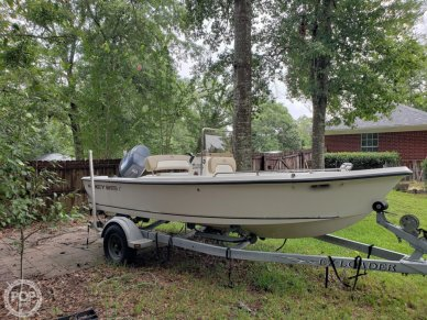 Key West 1720 Sportsman, 17', for sale - $22,750