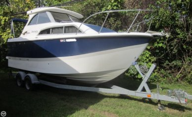 Bayliner 246 Discovery, 25', for sale - $49,995