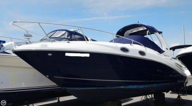 Sea Ray Sundancer 260, 28', for sale - $37,900
