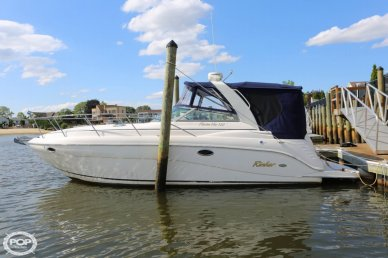 Rinker 320 Fiesta Vee, 34', for sale - $59,900