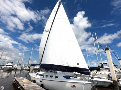 Catalina 34 MkII, 34', for sale - $61,500