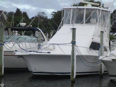 Luhrs Convertible 36, 38', for sale - $185,000