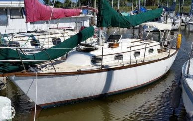 Cape Dory 28, 28', for sale - $21,000