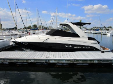 Monterey 280 SCR, 28', for sale - $98,500