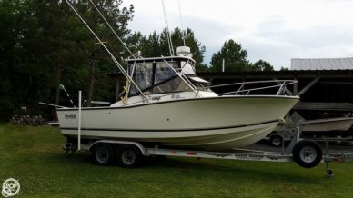 Carolina 25, 25, for sale